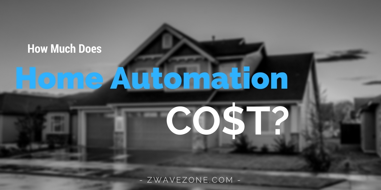 How much does home automation cost for How much do southwest homes cost